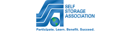 Self-Storage Association Logo