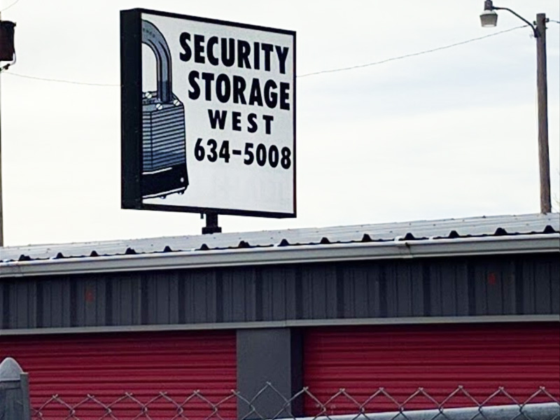 Security Storage West 02